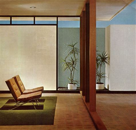 Room Dividers Modern by History Of Mid Century Modern Room Dividers