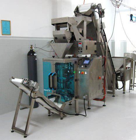 packaging machines  pasta