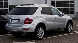 Mercedes Ml 350 Cdi : file mercedes benz ml 350 cdi 4matic grand edition w 164 facelift heckansicht 17 mai 2012 ~ Gottalentnigeria.com Avis de Voitures