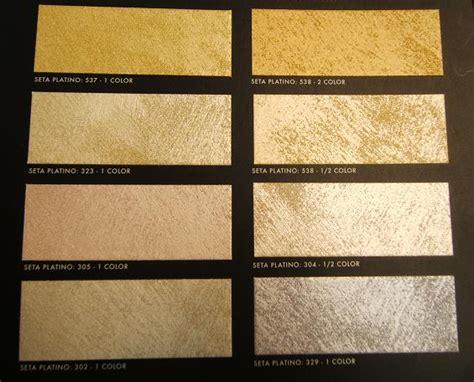 Pittura Metallizzata Per Interni - decorazione perlescente seta effetto prezioso