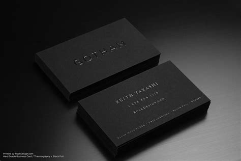Rockdesign Luxury Business Card Genuine Leather Business Card Case With Canva Template In Coreldraw Design Cake Square Best Creator App Galaxy Cutter Bulk