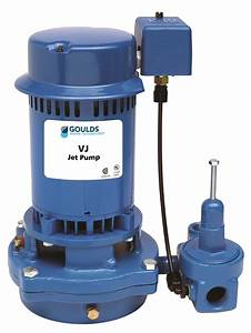 Vj Deep Well Jet Pumps  U2013 Xylem Applied Water Systems