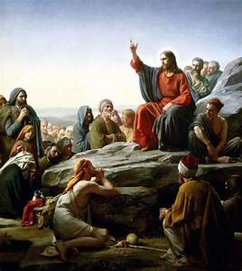 Sermon on the Mount Wikipedia