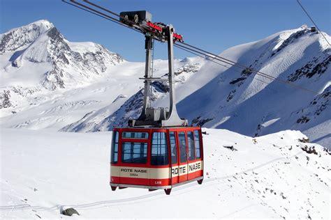 Gondola Ride! Mutianyu In