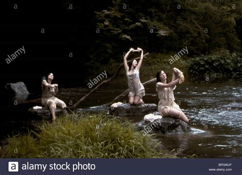 Sirens Wash Clothes In River O Brother Where Art Thou