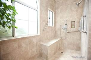 accessible bathroom designs wheelchair accessible bathroom by one week bathuniversal design style