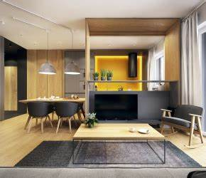 Decoration interieur scandinave for Idee deco cuisine avec mobilier bureau scandinave
