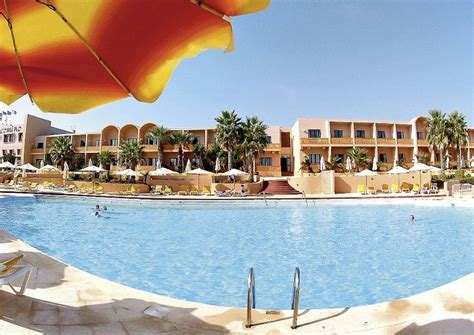 Comino Hotel & Bungalows  Insel Comino  Buchen Bei Dertour
