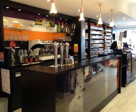 creer un bar dans une cuisine amenagement bar maison projet de rvovation et amnagement