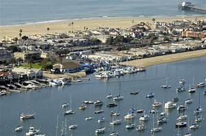 American Legion Yacht Club In Newport Beach CA United