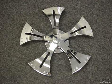 cast reaper spinner kit spinners jk motorsports
