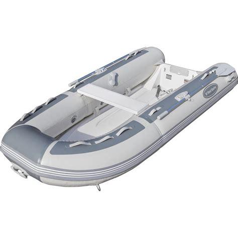 Zodiac Boat Mfg by West Marine Rib 310 Single Floor Rigid Pvc Boat