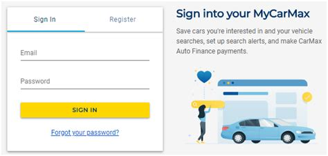 carmax auto finance pay  bill  payment login