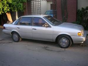 Tensor 1993 Ford Tempo Specs  Photos  Modification Info At