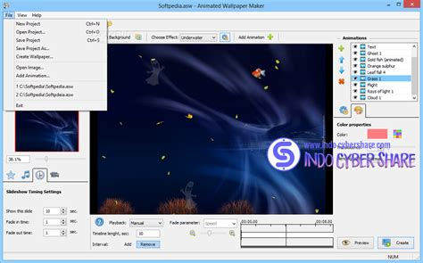 Animated Wallpaper Maker Serial Key - animated wallpaper maker 4 3 3 version with serial
