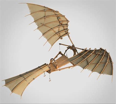 Davinci Crafted Flying Machine Bjd Ideas Steampunk