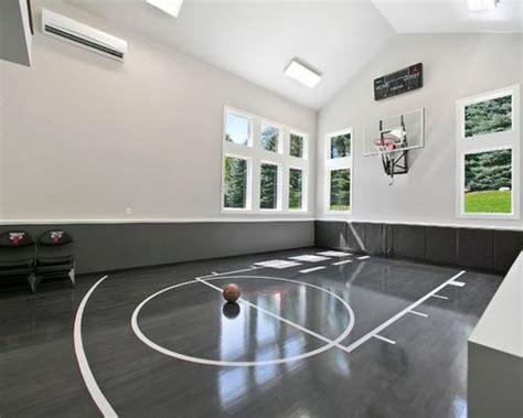 vinyl floor indoor basketball court home basketball