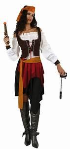 Idée Déguisement Femme : d guisement pirate femme deguise toi costumes ~ Dode.kayakingforconservation.com Idées de Décoration