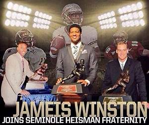 Chris weinke, C... Jameis Winston Heisman Quotes