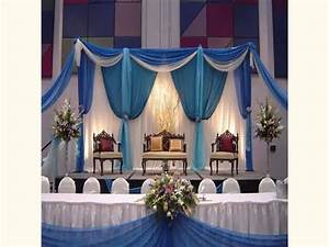 Decoration Ideas For Wedding Reception New - YouTube