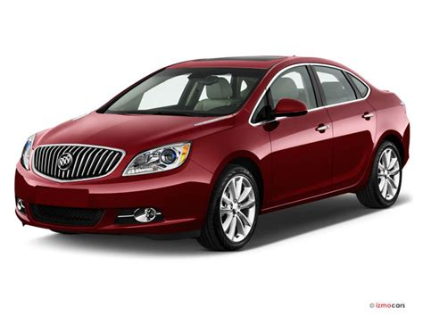 2016 Buick Verano Prices, Reviews & Listings For Sale