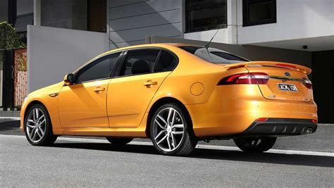 2019 Ford Falcon  Xr6, Gt, Ute, Xr8, Replacement
