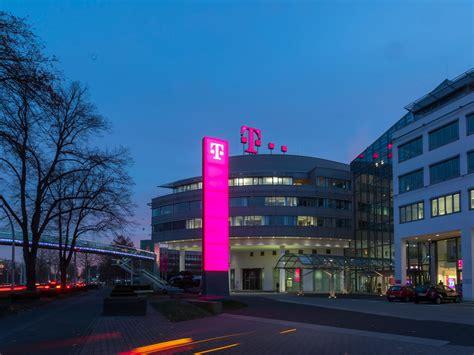 Deutsche Telekom Buildings Deutsche Telekom