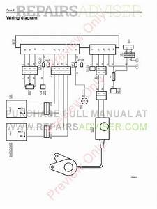 Volvo Fl7 User Wiring Diagram