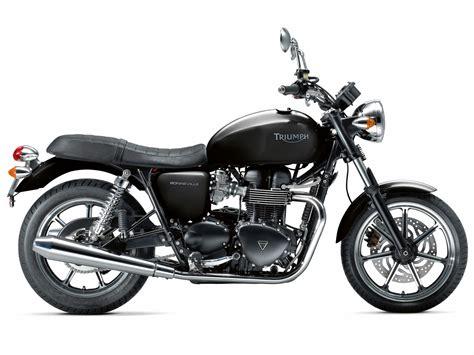 2012 Triumph Bonneville Motorcycle Insurance Information