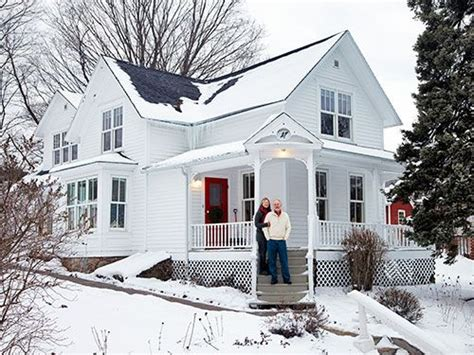 A Scandinavian Christmas In Wisconsin