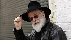 Pratchett 'changed the way dementia is understood' - ITV News