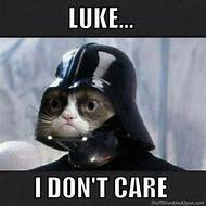 Star Wars Grumpy Cat Memes Funny