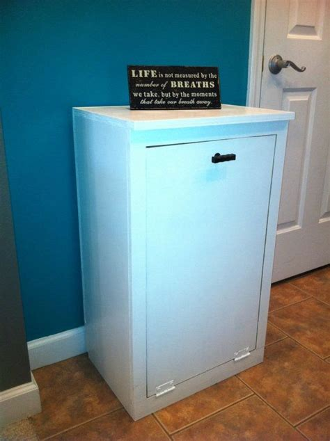 trash can storage cabinet trash can container cabinet clothes her dry storage