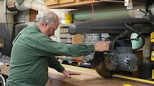 2014-02-01 About Radial Arm Saws