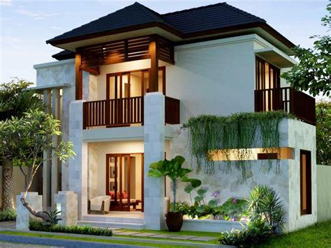model desain rumah minimalis  lantai type  dirumahkucom