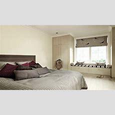 White Cabinets Dark Floors, Beige Bedroom Ideas Purple And