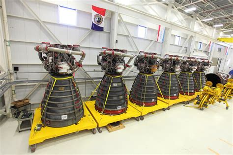 Is The Future Bright for Aerojet Rocketdyne? « AmericaSpace