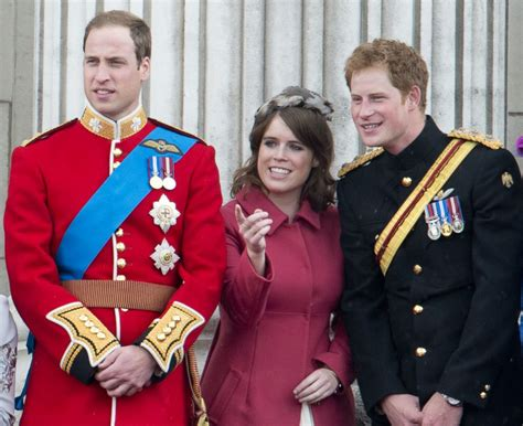 Princess Eugenie of York - Wikipedia