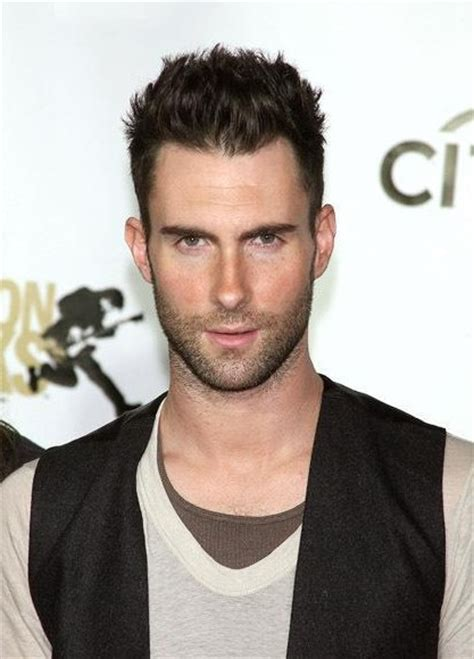 adam levine haircuts hairstyles weekly