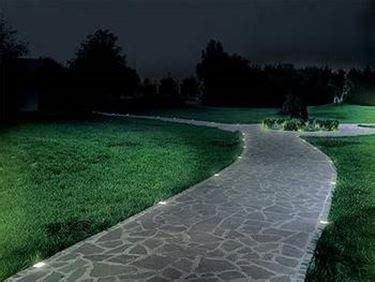 Illuminazioni Esterne Da Giardino Illuminazione Da Giardino Illuminazione