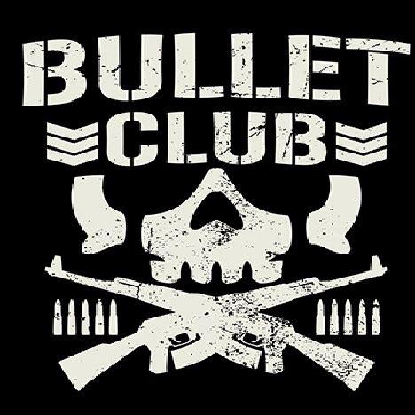 Club America Logo Wallpaper Bullet Club Pro Wrestling Fandom Powered By Wikia