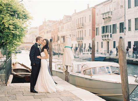 Rivernorthlove Venice Destination Wedding