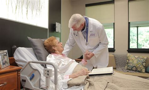 expect  inpatient care