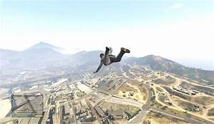 GTA 5 jetpacks could soon be a reality