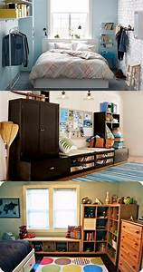 Smart, Ideas, To, Organize, Your, Small, Rooms