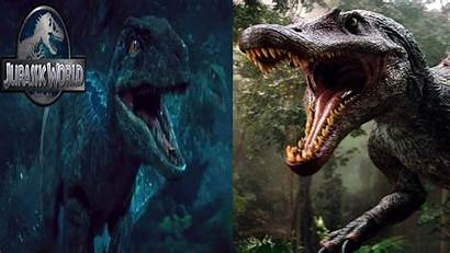 Spinosaurus Raptor Squad Getwallpapers