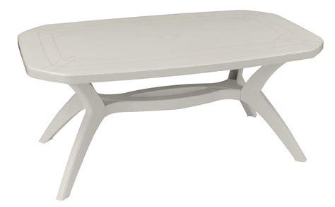 chaise pliante blanche stunning table de jardin grosfillex pliable contemporary