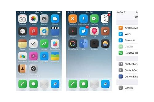 free download themes iphone 5
