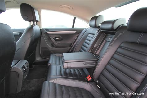 Interior : 2012 Volkswagen Cc, Interior, Dashboard, Picture Courtesy
