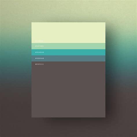 modern color palette 8 beautiful color palettes for your next design project